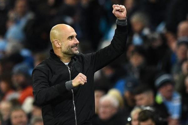 Manchester City'den, Guardiola'ya 30 milyon TL zam