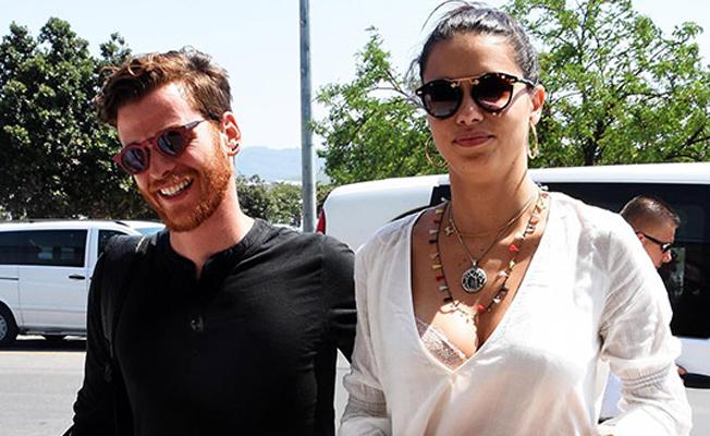 Metin Hara'nın Adriana paylaşımı sosyal medyayı salladı