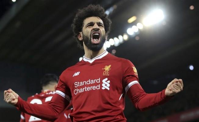 Mohamed Salah'a rekor kıracak transfer teklifi