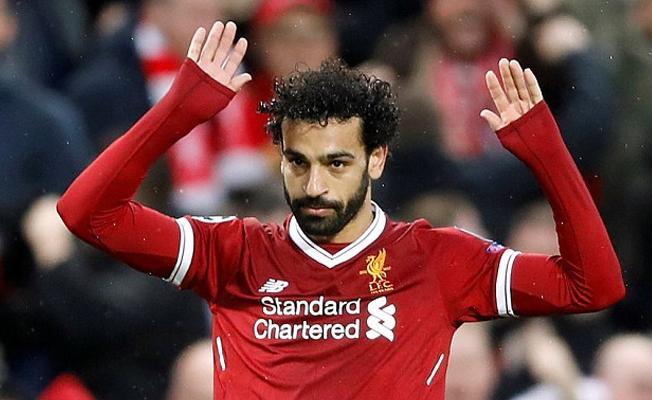 Mohamed Salah sustu, Liverpool kazanamadı