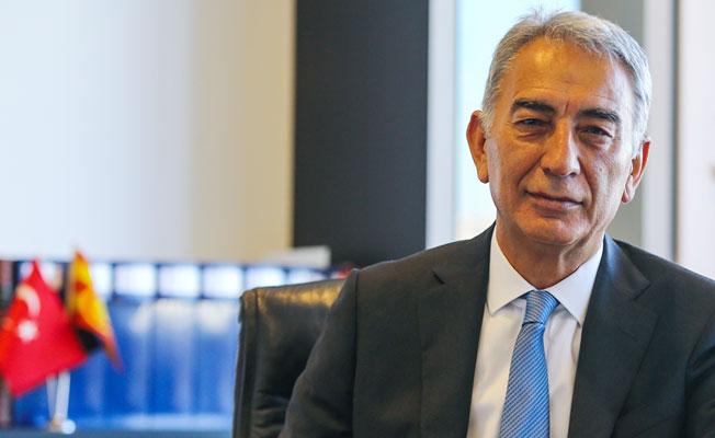 Polat Holding savunma sektörüne yöneldi