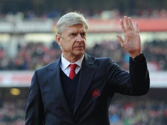 Premier Lig efsanesi Wenger bırakıyor