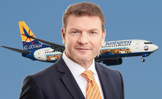 SunExpress'ten İzmir uçuşlarında kapasite artışı