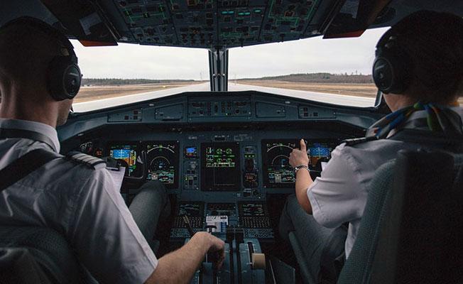 THY pilotundan sarsan açıklamalar!