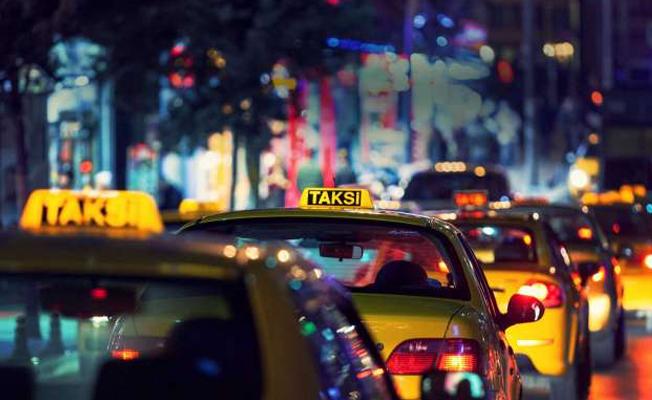 Yeni Havalimanı için taksi imzaları atıldı