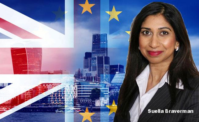 AB Vatandaşları İngiltere'de Süresiz Oturma Alabilecek