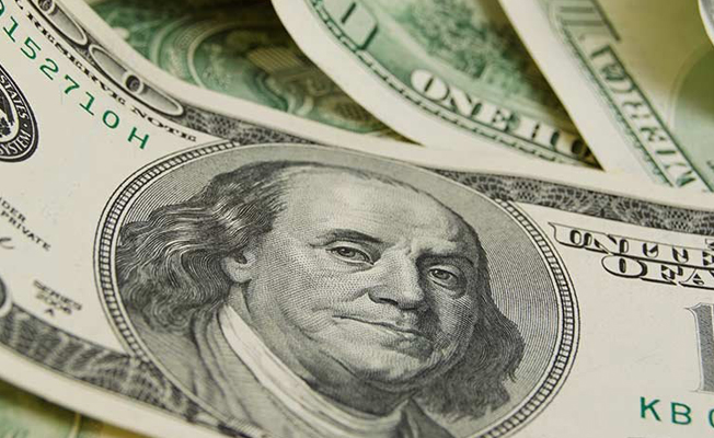 ABD doları karşısında tüm para birimlerinin değer kaybı yaşadı