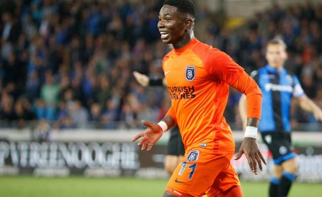 Başakşehirli Eljero Elia'yı Wolverhampton İstiyor