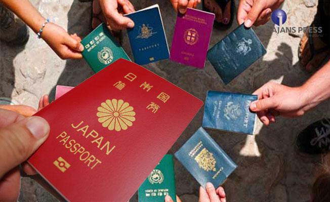 İşte Dünyanın En Değerli Pasaportları!
