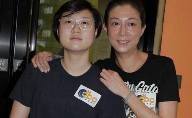 Jackie Chan'ın kızı, köprü altında yaşıyor