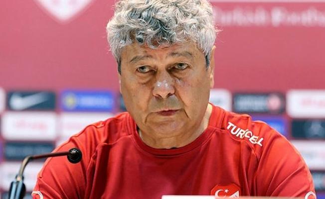 Lucescu, Tunus maçı öncesi konuştu