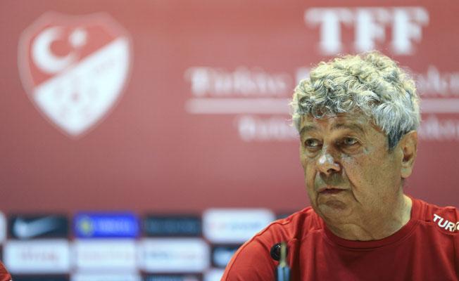 Lucescu, İran Maçı İçin Konuştu