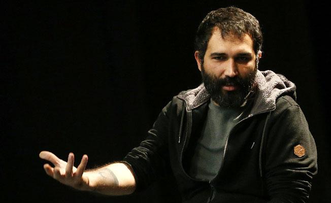 Oyuncu Barış Atay Gözaltına Alındı