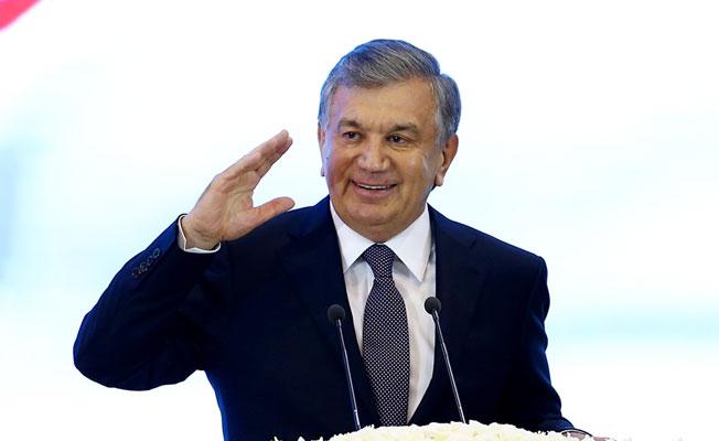 Özbekistan Yeniden Türk Dili Konuşan Ülkeler İşbirliği Konseyi'nde