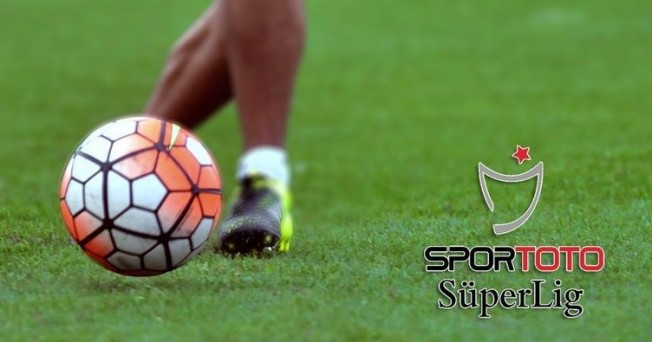 Süper Ligde Şampiyonu belirleyecek maçların tarihi belli oldu
