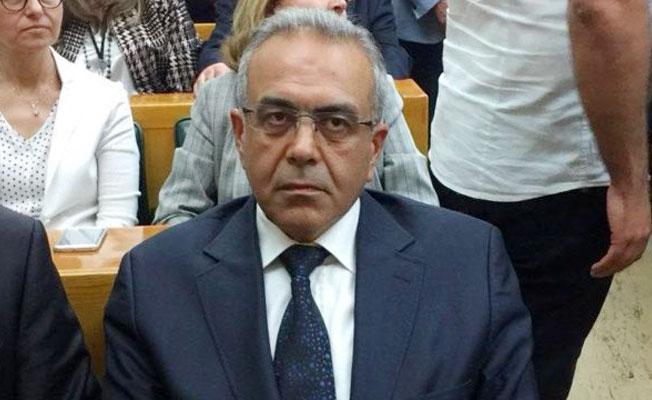 Ülkü Ocakları Başkanı Aldemir CHP'ye katıldı