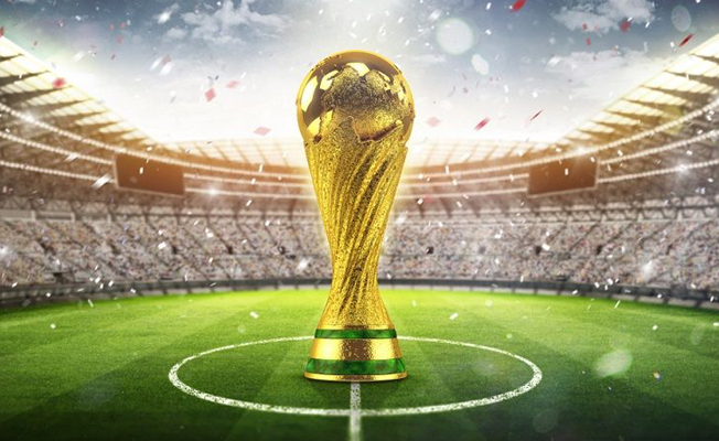 2026 Dünya Kupasının ev sahibi belli oldu