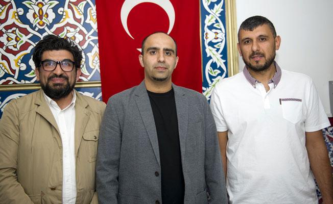 'Batı Londra Türk Yaz Festivali' 8 Temmuz'da