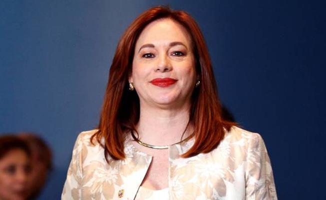 BM Genel Kurulu 73. dönem başkanlığına Espinosa seçildi
