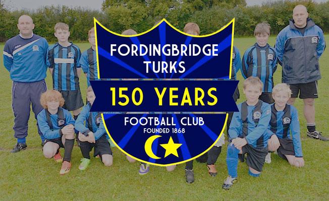 """En Eski """"Türk"""" Futbol Takımı 150 Yaşında"""