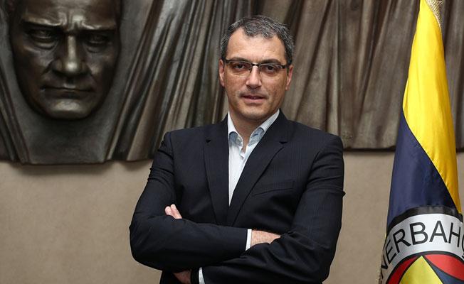 Fenerbahçe'nin Sportif Direktörlüğüne Comolli Getirildi