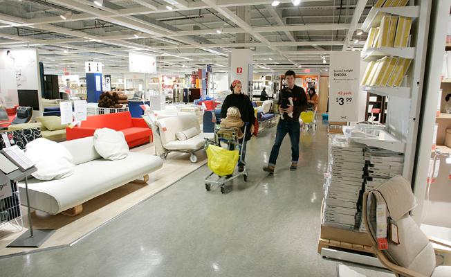 IKEA, plastik ürün kullanımını yasakladı
