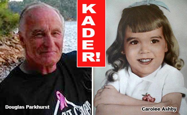 Kız çocuğuna çarpıp kaçan adam 50 yıl sonra trafik kazasında öldü!