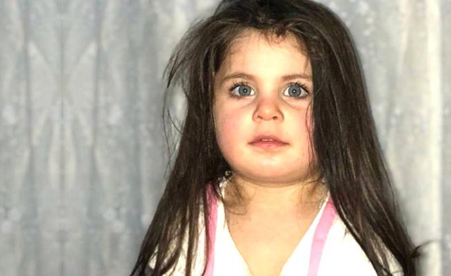 Minik Leyla'nın kaçırıldığı öne sürülen minibüs bulundu