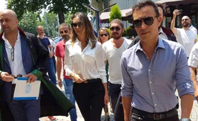 Mustafa Sandal'ın 10 yıllık evliliği 15 dakikada bitti