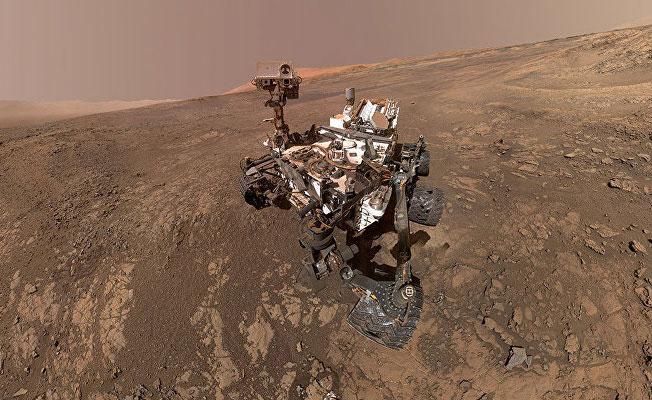 NASA'nın, Mars'taki son keşifleri heyecana yol açtı