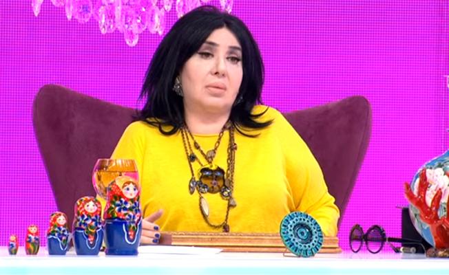 Nur Yerlitaş: Şerefsizim ameliyat olmadım