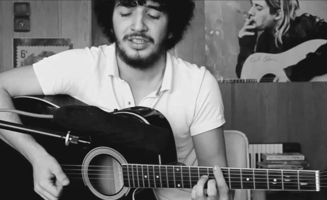 Şarkıcı Onur Can Özcan'ın cansız bedenine ulaşıldı