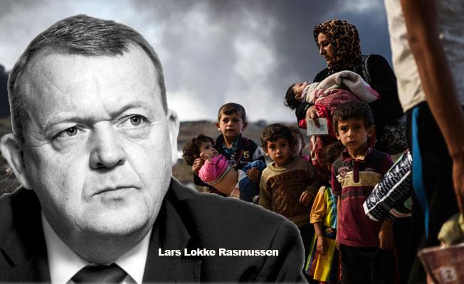 Sığınmacılara Avrupa Dışında 'Tecrit' Kampı!