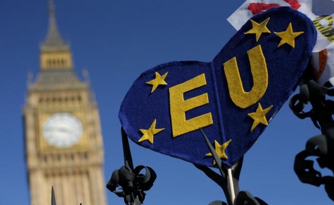 Soros'tan, Brexit'e Karşı Kampanya