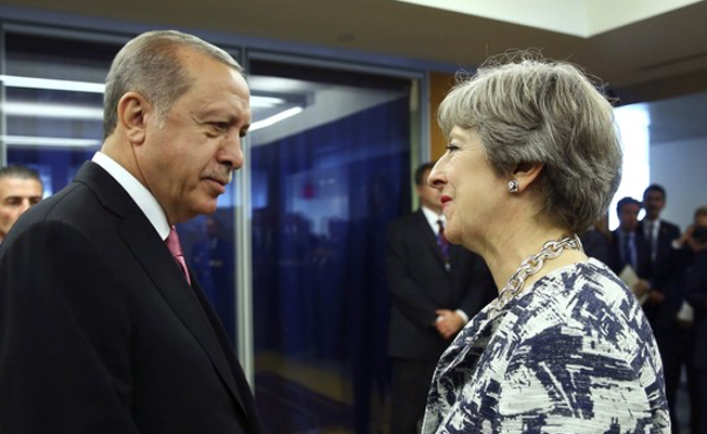 Başkan Erdoğan: 'Cüneyt Çakır'a bahane bulmayın'