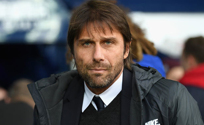 Chelsea ile Conte'nin yolları ayrıldı