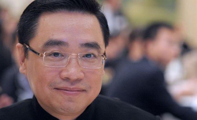 Çin'in en zengin iş adamlarından Wang Jian, Fransa'da düşerek hayatını kaybetti