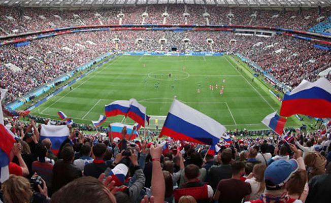 Dünya Kupasında ilk kez maç bileti fiyatları bu rakama ulaştı