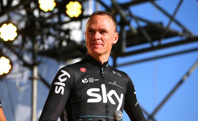 İngiliz bisikletçi Froome hakkındaki doping soruşturması