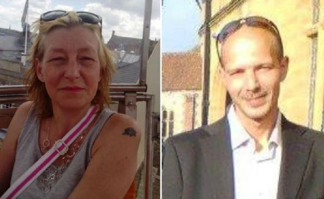 İngiltere'de bir çift, eski casus Skripal'e saldırıda kullanılan sinir gazıyla zehirlendi