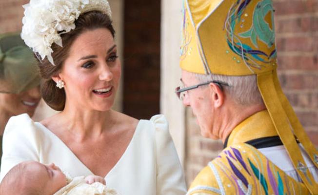 Kate Middleton'ın giydiği kıyafet satışa sunulmayacak