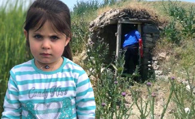 Minik Leyla cinayeti ile İlgili gözaltına alınan kadın serbest bırakıldı