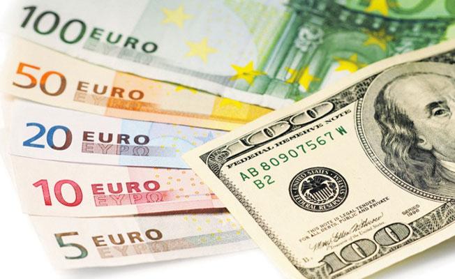 Altın, Dolar ve TL haftaya yükselişle başladı
