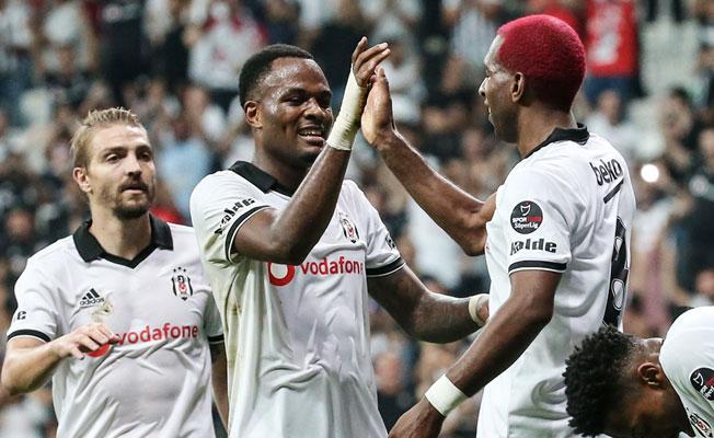 Beşiktaş, sezona 3 puanla başladı