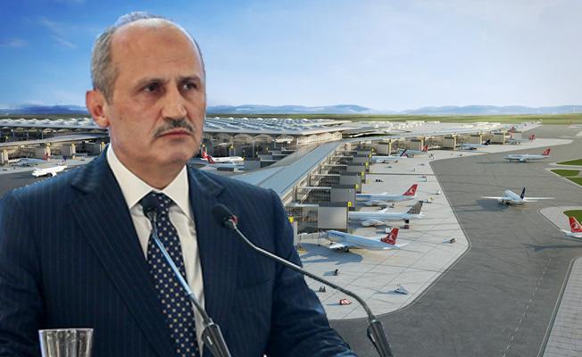 İstanbul Yeni Havalimanı'nda Son Durum!