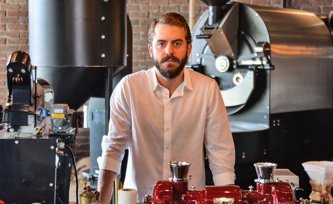 Kahve Dünyası İngiltere'de Büyüyor