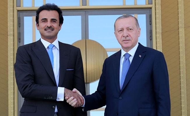 Katar'dan Dostluk Örneği: Türkiye'ye 15 milyar dolarlık doğrudan yatırım