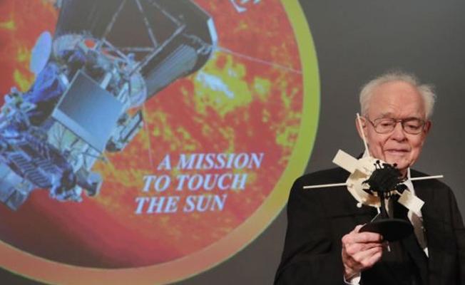 NASA'nın 'Güneş'e dokunma' misyonu başladı