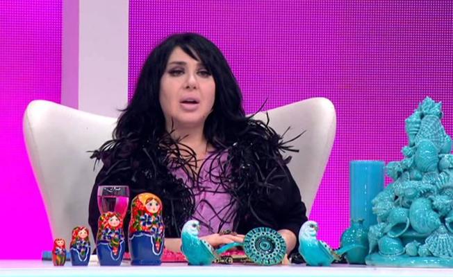 Nur Yerlitaş'a yeniden kanser teşhisi kondu