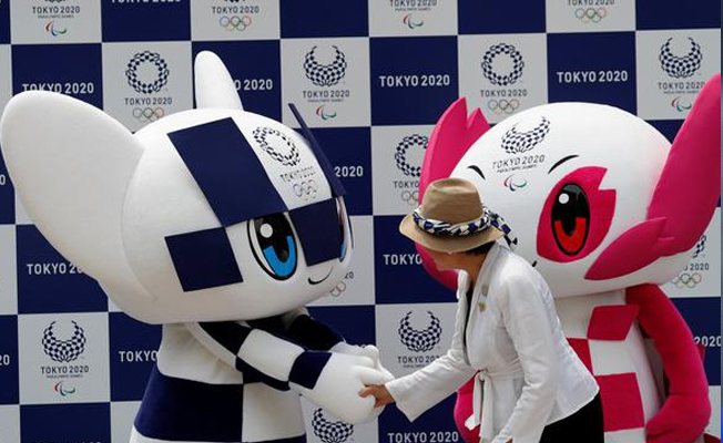 Tokyo Olimpiyatları'nda yüz tanıma sistemi kullanılacak